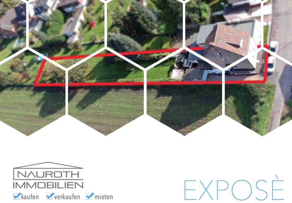Immobilie Hürth Wohnung Haus kaufen Bergheim