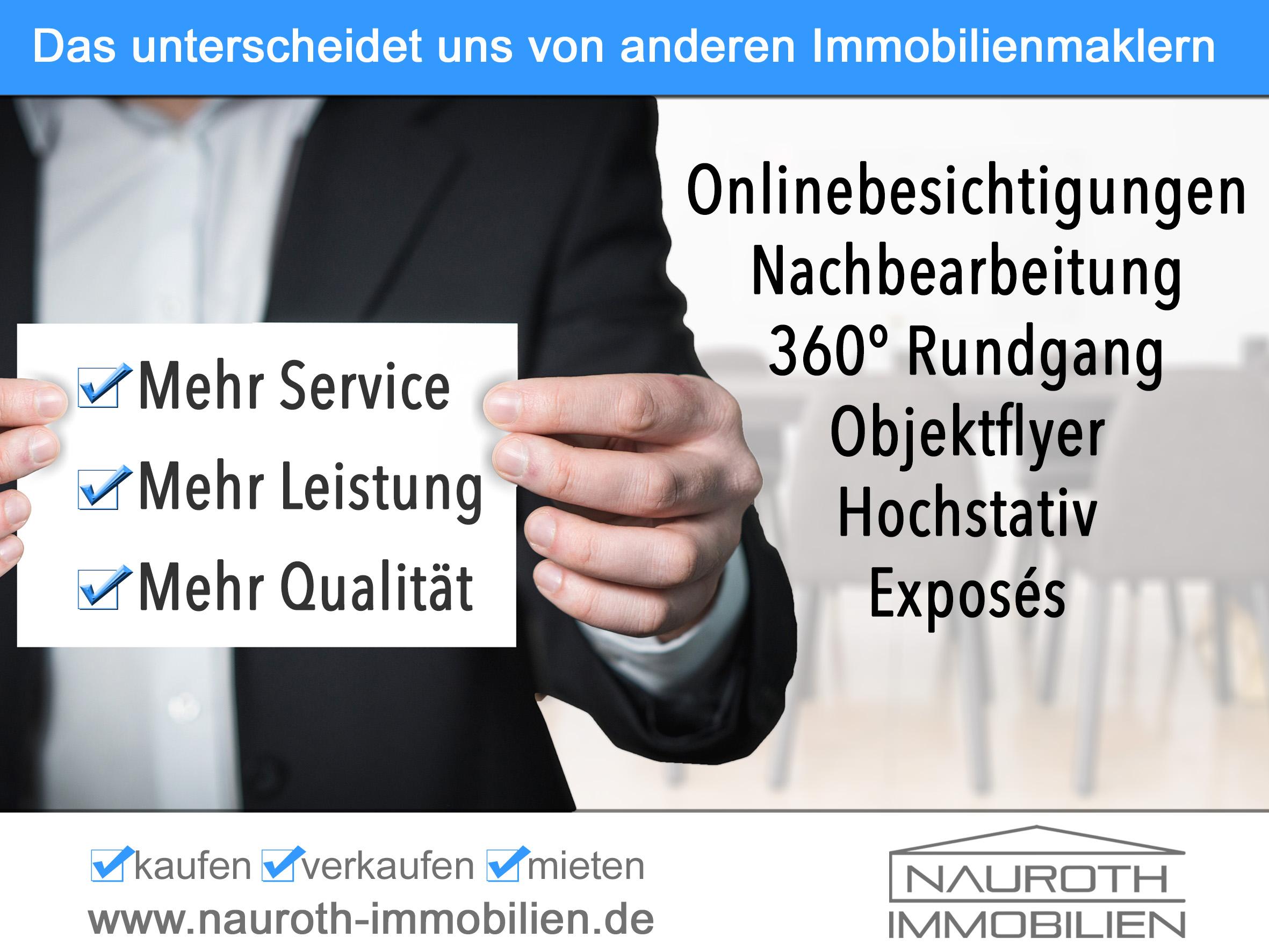 Immobilienmakler Köln - Nauroth Immobilien, Ihr Makler für Köln