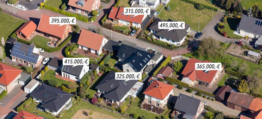 Immobilienmakler Kerpen Wir verkaufen Ihre Immobilie