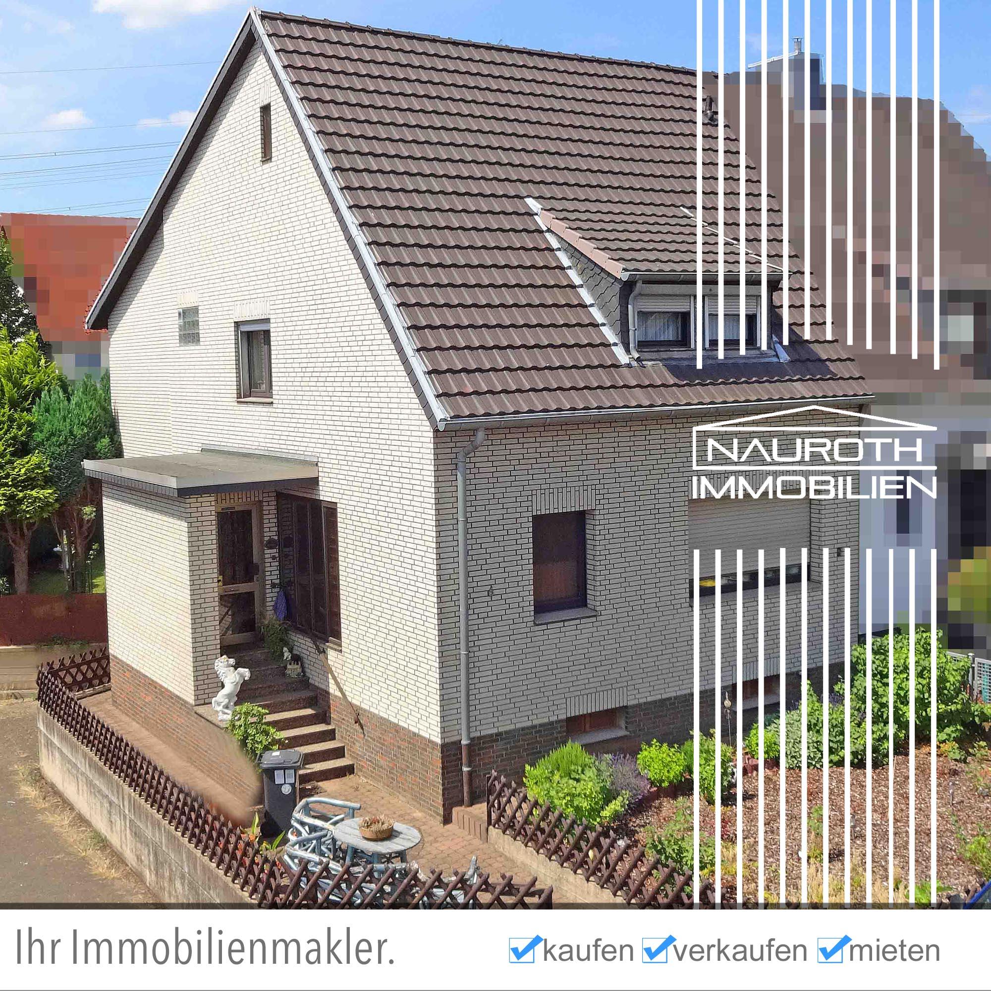 Immobilien Zum Kauf In Fußbach Gengenbach: Einfamilienhaus Zum Kauf In Hürth, Immobilienmakler